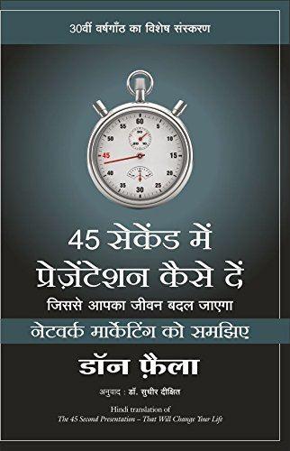 45 Second Mein Presentation Kaise De (Hindi)
