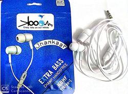 Kboom KBHF  Jhankar Universal Earphones