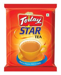 TODAY STAR TEA  250 Grams