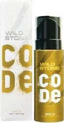 Wild Stone Code Gold Perfume Body Spray 120ML