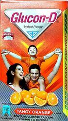 Glucon-D Instant Energy Drink TANGO ORANGE