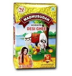 Madhusudan Desi Ghee, 1L