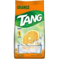 Tang Orange Instant Drink Mix, 500g Pack