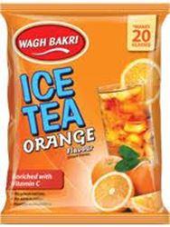 Wagh Bakri Orangr Flavour Ice Tea, 250g