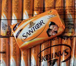 Santoor Sandal & turmeric Mini 28g