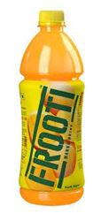 Frooti Mango Pet Bottle, 600 ML