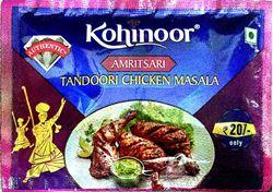Kohinoor Tandoori Chicken Masala, 15g