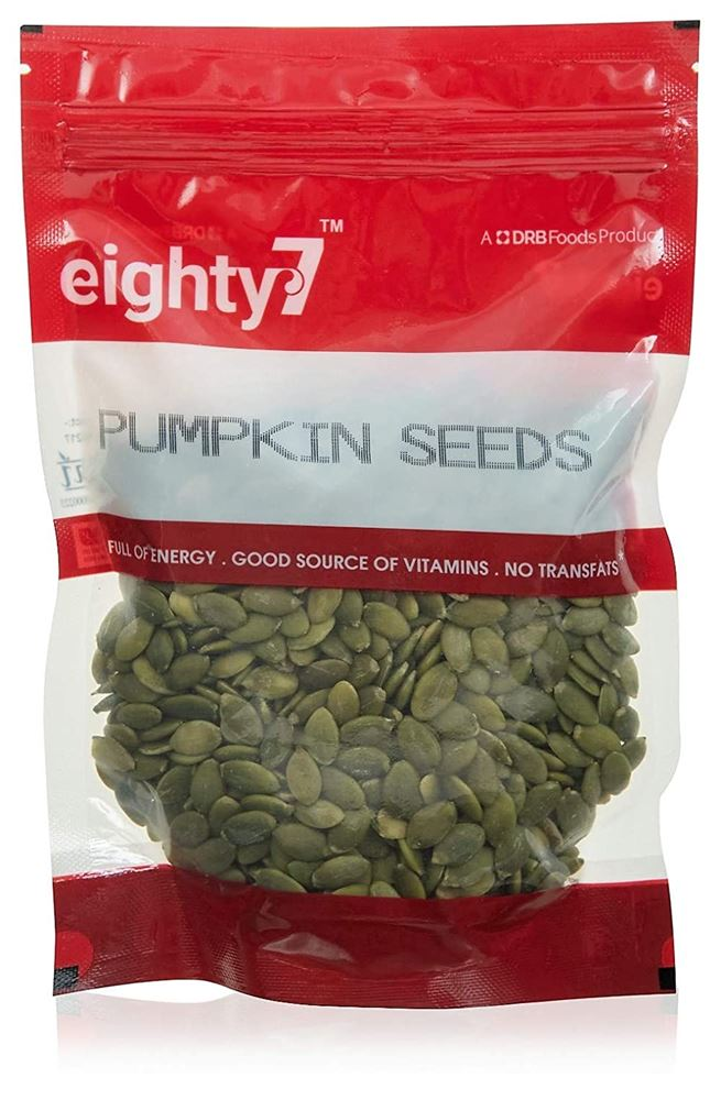 Raw Pumpkin Seeds, 200g