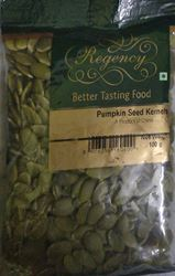 Raw Pumpkin Seeds, 100g
