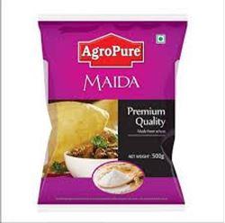 Agro Pure Premium Quality Maida 500g