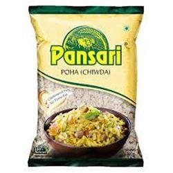 Pansari Mota Poha, 500g Buy One Get One Free