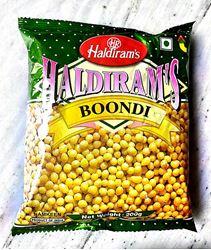 Haldiram's Boondi Plain, 200g