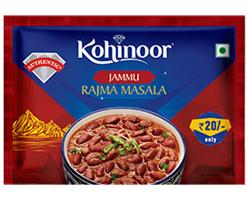 Kohinoor Rasoi Ka Raja Jammu Rajma Masala 15g