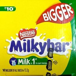 Milkybar Mould, 13.2g