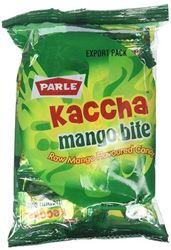 Parle Kaccha Mango Bite Candies - Raw Mango, 277g Pouch