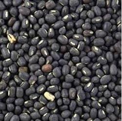 Black, Whole/Sabut, 1 kg Pouch