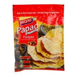Bikano Papad Punjabi 200g