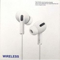 Wireless Stereo Music Earphone